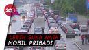 Warga di Ukraina Masih Takut Naik Transportasi Publik