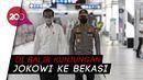 Saat Pemkot Bicara Soal Kunjungan Jokowi ke Mal Bekasi