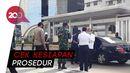 Didampingi Anies, Jokowi Tinjau Kesiapan MRT Hadapi New Normal