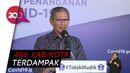 Per 26 Mei, Ada 65.748 ODP dan 12.022 PDP Covid-19 di Indonesia