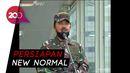 340 Ribu Personel TNI-Polri Pantau Kedisiplinan Warga di 1800 Titik