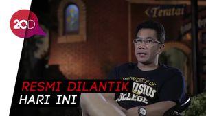 Iman Brotoseno, Dari Sutradara Kini Ganti Helmy Yahya Jadi Dirut TVRI
