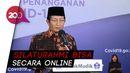 Imam Besar Istiqlal: Hindari Salaman Sekalipun Harus Halalbihalal