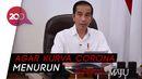 Strategi Jokowi Menekan Covid-19 Demi New Normal