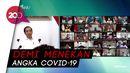 Bocoran Protokol New Normal yang Akan Diterapkan Jokowi