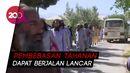 Bebaskan 900 Tahanan, Afghanistan Minta Taliban Perpanjang Gencatan Senjata