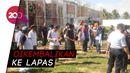 Usai Dikarantina, 25 Napi di Gorontalo Dikembalikan ke Lapas