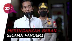 Jokowi Ingin 2,7 Juta Petani dan 1 Juta Nelayan Dapat Bansos