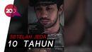 Reza Rahadian-Laura Basuki Bersatu Lagi di Sementara, Selamanya