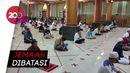 Masjid Al-Barkah Bekasi Gelar Salat Jumat Hari Ini