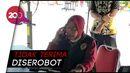 Risma Ngamuk! Mobil Lab PCR Surabaya Dialihkan ke Daerah Lain