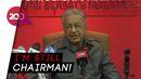 Disingkirkan dari Partai Bersatu, Mahathir Melawan!