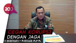 Cegah Korupsi Bansos, KPK Luncurkan Aplikasi JAGA