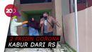 Pasien Corona di Mamuju Kabur: Dijemput Petugas, Dilawan Keluarga!