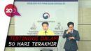 Kasus Virus Corona Kembali Melonjak di Korea Selatan