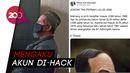 Pria Cianjur Diamankan Gegara Posting Jokowi Tak Pernah Lulus UGM
