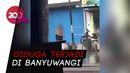 Polisi Usut ABG yang Ciuman di Tempat Umum