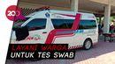 Mobil PCR yang Diminta Risma Sudah Beroperasi Lagi di Surabaya