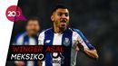 Chelsea Kepincut Jesus Corona dari Porto