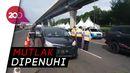 SIKM Jadi Syarat Masuk ke Jakarta di Masa Pandemi Corona
