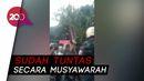 Ormas PP dan BPPKB Bentrok di Kemang Bogor Akibat Salah Paham!