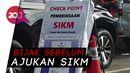 Cek Fakta SIKM Pemprov DKI Jakarta!