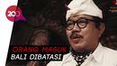 Menuju New Normal, Bali Batasi Orang yang Masuk Wilayahnya!