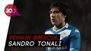 Juventus Atau Inter Milan Jadi Tujuan New Andrea Pirlo