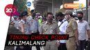 Soal PSBB di Jakarta, Wagub: Alhamdulillah Berdampak Positif