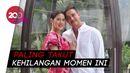 Hamish Daud Beruntung Bisa Ikuti Perkembangan Zalina Selama #dirumahaja