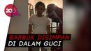 Video Penangkapan Dwi Sasono di Rumahnya