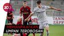 Gol Tunggal Havertz Antarkan  Leverkusen Kalahkan SC Freiburg