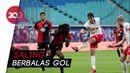 RB Leipzig vs Hertha Berlin Berakhir Imbang 2-2