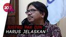 Ade Armando Enggan Cabut Pernyataannya ke Din Soal Pemakzulan