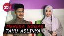 Abidzar Tak Ikuti Jejak Uje, Adiba Sedih Kakaknya Di-bully Netizen