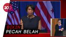 Wali Kota Washington DC Minta Trump Setop Kritik Pecah Belah