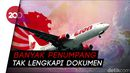 Lion Air Setop Penerbangan Mulai 5 Juni