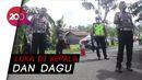 Wakapolres Meninggal Kecelakaan Terjun ke Sungai, Polisi Olah TKP