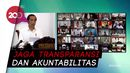Jokowi Ingin KPK Pelototi Pemulihan Ekonomi