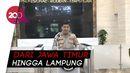 40 Hari Operasi Ketupat, 138.316 Kendaraan Menuju Jakarta Diputar Balik
