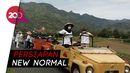 VW Cabrio Borobudur Lakukan Simulasi Trip Wisata Sambut New Normal