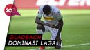 Thuram 2 Gol, Gladbach Bekuk Union Berlin 4-1