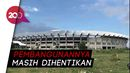 Nasib Stadion Barombong: Terbengkalai dan Tempat Sapi Makan