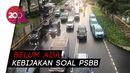 Beredar Info PSBB Diperpanjang 18 Juni, Pemprov DKI Sebut Hoax