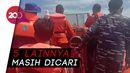 2 Nelayan di Kapal KM Dua Putri yang Tenggelam Berhasil Ditemukan