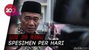 Kejar Target Jokowi, Menko PMK: Ada Rekrutmen Relawan Besar-besaran