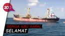 Sempat Dikabarkan Hilang, Kapal Kargo di Bali Ditemukan!