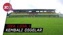Stadion Gelora BJ Habibie Siap Jadi Kandang PSM Makassar