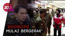 DPR: Bisa Tidak Toko-Pusat Perbelanjaan Pakai Pola Ganjil Genap?