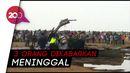 Saksi Mata Jatuhnya Helikopter di Kendal: 6 Orang Selamat